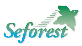 logo seforest main